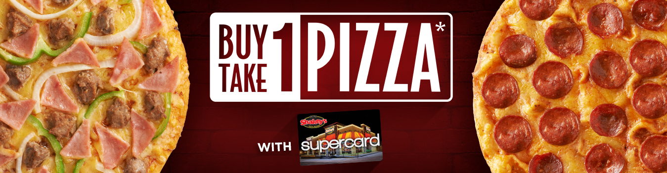 Buy 1 Take 1 Supercard