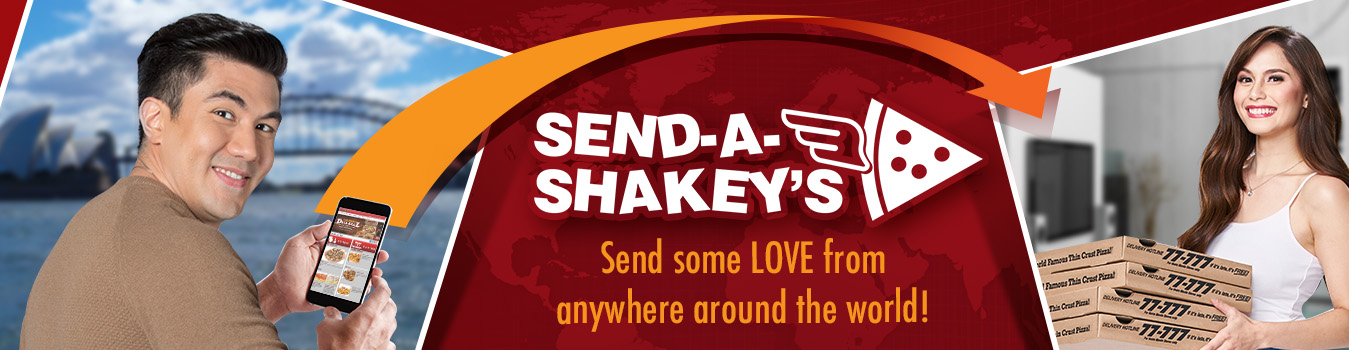 Send-A-Shakeys