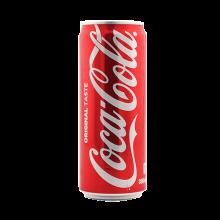 Coke in Can