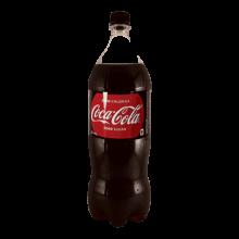 Regular Coke Zero 1.5L