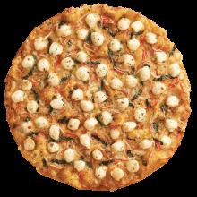 Scallop Primo Pizza