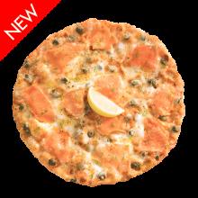 Big Sausage Pizza 4