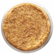 Super Slam Garlic N Cheese