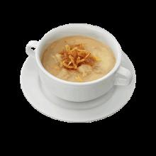 Chicken 'N' Corn Soup