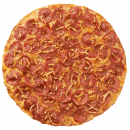 Pepperoni Crrrunch