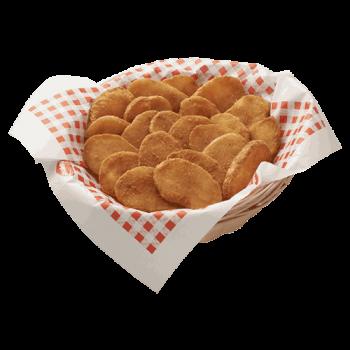 basket of mojos