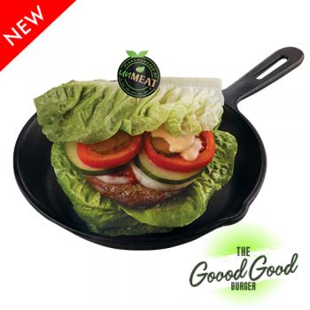 The Goood Good Burger