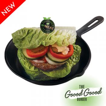 goood goood burger
