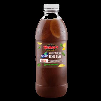 Bottled House Blend Iced Tea