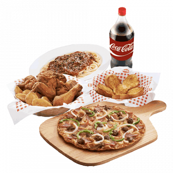 Family Meal Deal 2