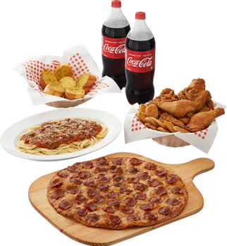 Family Meal Deal 3
