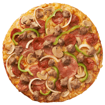 Shakey's Special