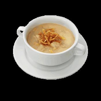 Chicken N Corn Soup