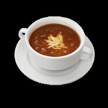 Chili con Carne Soup