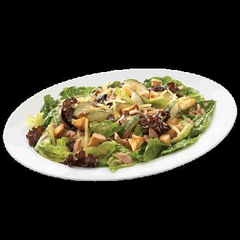 Tuna Ceasar Salad