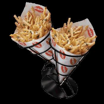 Salted Skinny Fries
